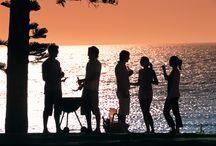 Perth Dining / World Class wine & cuisine