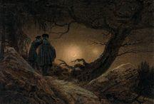 Art History 11: Romanticism 1780-1850