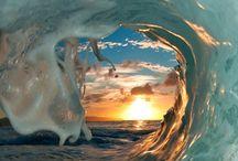 Beach  / by Niki Henderson