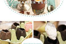 Wielkanoc - desery bez pieczenia