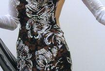 Ballroom Dress Standard