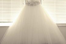 Dream Wedding / by Emily Rush