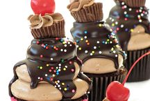 Cupcakes...deserve their own board