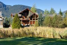 Top 8 Reasons to Celebrate Fall in Whistler / Reasons to Celebrate Fall in Whistler