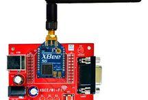 Zigbee / Wi-fi Evaluation Kit