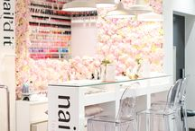 Beautysalon E&M inspiratie