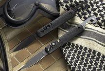 Switchblade-knife