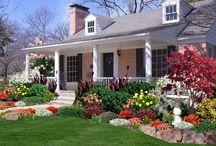 Garden & landscape ideas for a Cape Cod home