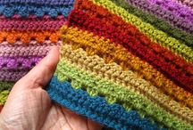crocheting bits n pieces