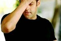 Salman Khan...love!