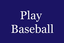 For the <3 of BASEBALL / by Carson Posey