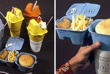 Packaging / Food Packaging