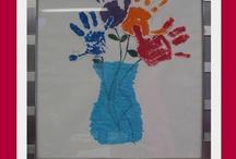 Preschool/Signs of Spring