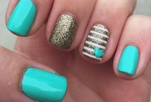 nails I would wear