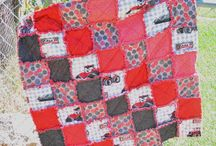 Link A Finish Friday / by Richard and Tanya Quilts