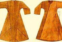 Norse coats