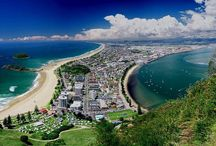 New Zealand - Mount Maunganui / Live your best life at The Mount
