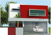 Color exterior de casa