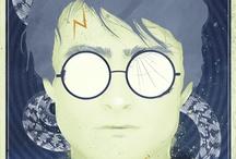 Harry FREAKING Potter / by Megan