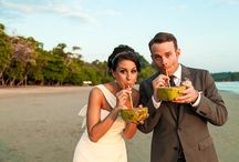 Misc. wedding ideas! / by Gillian Morgan