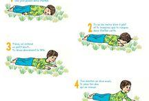 Yoga enfant pourquoi pas