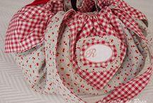 DIY couture sacs, pochettes, trousses