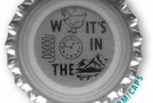 Lucky Bottle Cap Puzzles / A Collection of Lucky Lager Beer bottle cap puzzles. Get the answers on Riddles.com/caps
