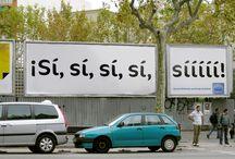 advertising <3 / by Yaz