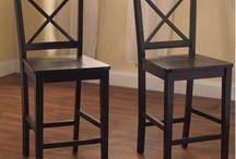 Building Supplies & Stepstools