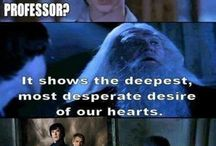 Awesome Harry Potter crossovers