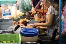 Chiang Mai / Thing to see, do and eat in one of my favorite cities in Thailand