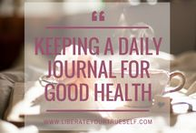 Liberate Your True Self Blog / Posts on energy, health, manifestation, metaphysic, and spirituality