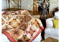 QUILTMANIA  #112 / http://www.quiltmania.com/organisation/la-boutique.html