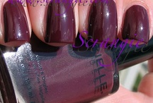 nail polishes I want / by Lindsey Newhouse