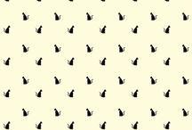 pattern. / by Babie Ati