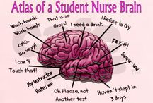 Nursing stuff/college / by Brie Matuszek
