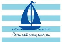 Come sail away / by Fred n Diane Mullins
