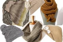 Knit & Crochet Fashion