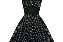Rockabilly Dress and fashion