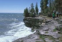 DOOR COUNTY / by Brenda Veeder