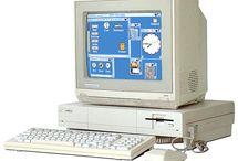 Commodore Amiga / Retrogaming