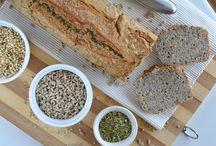 Super bread- chleb
