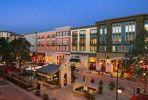 Santana Row / Santana Row; dining, shopping & events in San Jose, CA