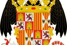 Reyes de España - Reyes Catolicos