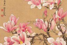 Oriental, Asian Art