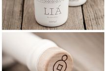 Branding & Packages that I love!