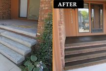 Curb Appeal / Decorating / by Amy Penrod