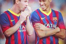SaraAtle❤️NeymarJR / Best player in the world