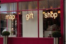 Shopfronts