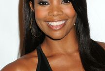 Style Star - Gabrielle Union / by vanessa young